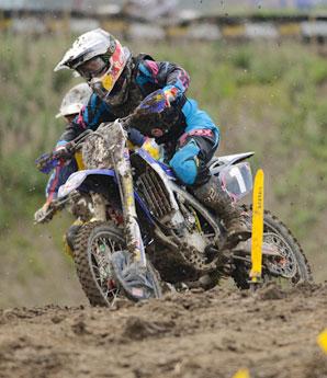 Tyler medaglia - Calgary - 2011 - Canadian Motocross nationals