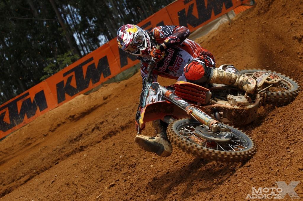 Jeffrey Herlings - Gaildorf - Grand Prix of Europe