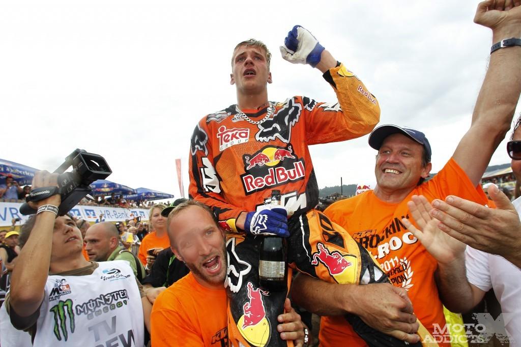 Ken Roczen - Gaildorf - Grand Prix of Europe