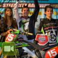 Dean Wilson 2011 Motocross Season Recap