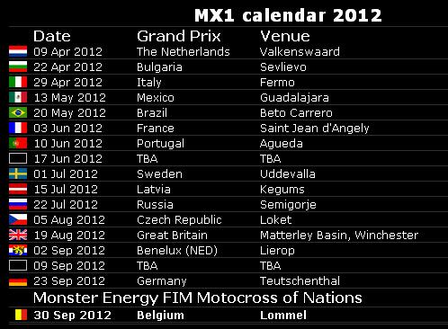 Download image 2012 fim mx1 mx2 mx3 wmx world championship schedules