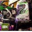 Dodge Motorsports/Sycuan Casino/Hart & Huntington/ Bel Ray Racing Team Intro