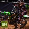 Nick Wey sick SX video