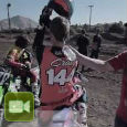 Epic Supercross Practice
