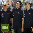 Unseen footage of Team GB – 2011 MXoN