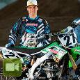 Nick wey - supercross - 2012 - ama supercross