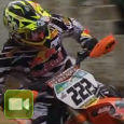 International MX Montevarchi 2012 – MX1 race