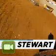 Go pro - James Stewart - anaheim 2 - supercross - 2012