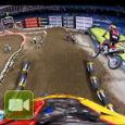 GoPro HD – Practice Lap Videos – Toronto Supercross