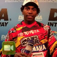 2012 Daytona SX – James Stewart Post Race Update