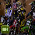 2012 Daytona Supercross – Full Lites Main Event