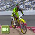 Ricky Carmichael Rides And Talks The Daytona Supercross 2012