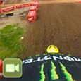 GoPro HD: Ricky Carmichael Practice Lap 2012 Daytona Supercross