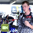 Ricky Renner Takes On Daytona With A YZ125