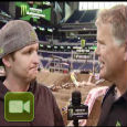 Supercross LIVE! 2012 – Behind the Scenes with Ricky Carmichael