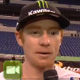 Supercross LIVE! 2012 – Behind the Scenes with Ryan Villopoto