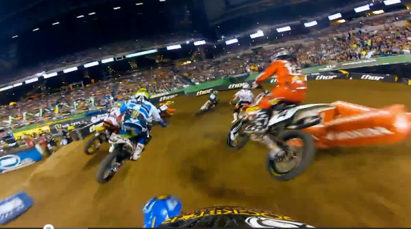 GoPro HD: Main Event Videos – 2012 Monster Energy Indy SX