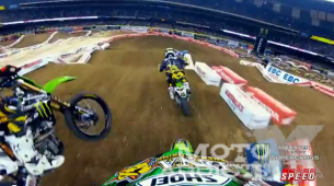 GoPro HD: Main Event Laps – New Orleans SX