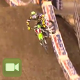 Supercross LIVE! 2012 – 2 Minutes on the Track – Supercross First Practice in New Orleans