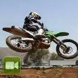SX Practice – Kawasaki Test Track
