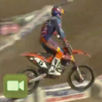 Supercross LIVE! 2012 – 2 Minutes on the Track – Supercross Second Practice