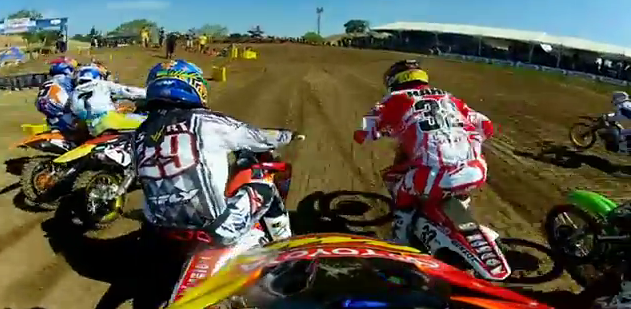 GoPro HD: Race Laps – Hangtown National