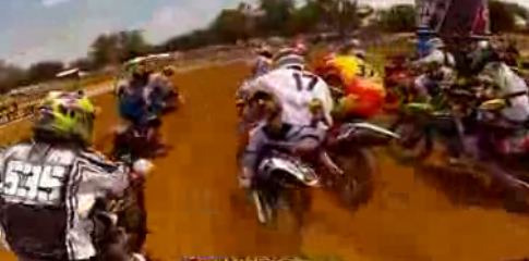 GoPro HD: Freestone Race Laps