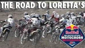 Road to Loretta's : Summer MotoX preparation