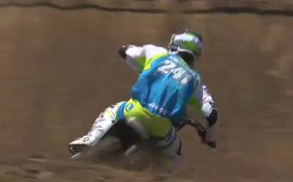The Break Room: Derek Anderson – Hangtown