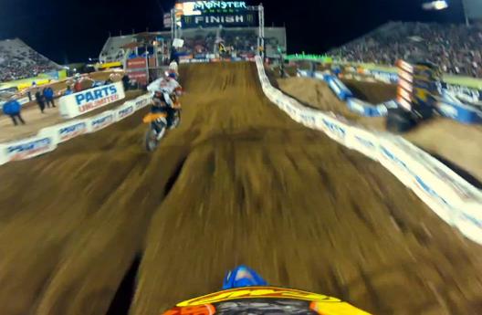 GoPro HD: Salt Lake City SX – Main Event Laps