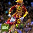 Troy Lee Designs at Las Vegas Supercross 2012