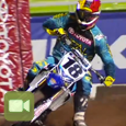 Supercross LIVE! 2012 – Official Pre Show from Las Vegas