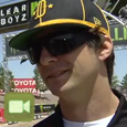 Supercross LIVE! 2012 – Behind the Scenes with Kevin Windham in Las Vegas