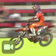 Supercross LIVE! 2012 – 2 Minutes on the Track – Supercross First Practice in Las Vegas