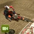 Up Close Heli Action/The Stars of Motocross 2012