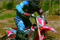 2012 MFJ Motocross Round 4 | highlights