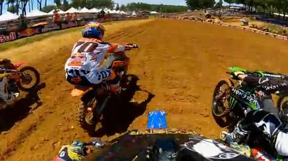 GoPro HD: Budds Creek Race Laps