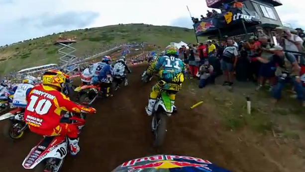 GoPro HD: Thunder Valley Race Laps
