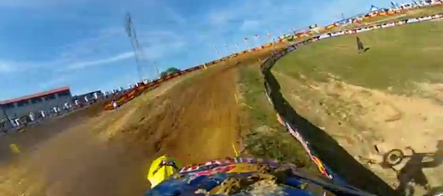 GoPro HD:  High Point National – Qualifying Practice