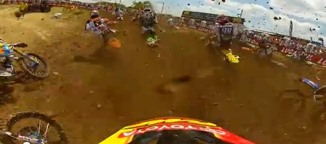 GoPro HD: Race Laps – 2012 High Point National