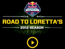 Road to Loretta's : Working to Ride – Episode 2