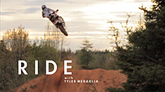 RIDE: With Tyler Medaglia – Official Trailer