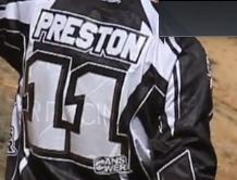 Travis Preston West Coast Riding Schools (Video)
