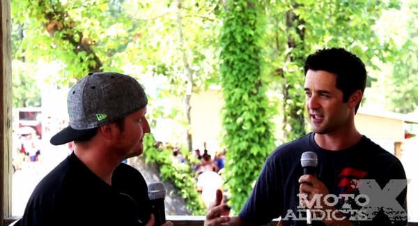 Ricky Carmichael Returns, Jeff Emig Interviews on Loretta Lynn