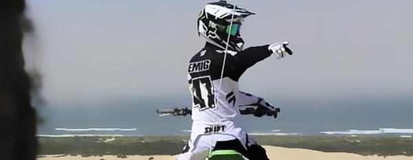Shift Ride On Tour Kickoff – Reedsport, OR