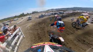 GoPro Race Laps – Lake Elsinore National