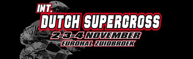 Race Results: 2012 Zuidbroek Supercross