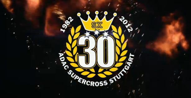 Race Results: 2012 ADAC Stuttgart Supercross (Friday)