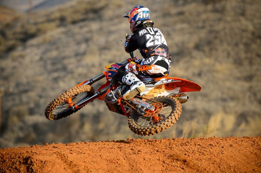 MotoXAddicts First Look: 2013 KTM Team Photo Gallery