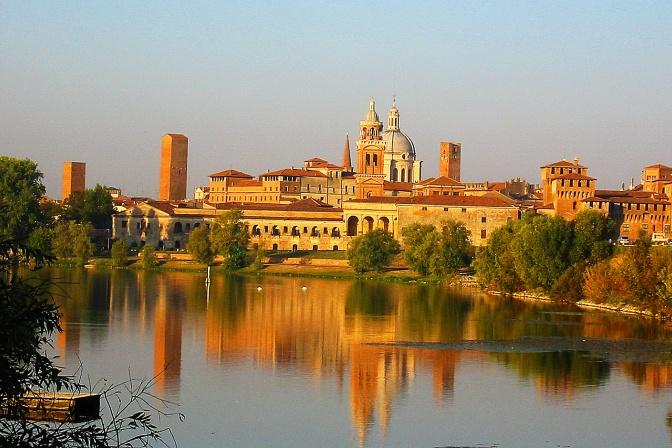 Mantova Starcross – Opens Up Euro Motocross Pre-Season